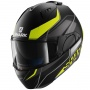 Casque Modulable Shark Evo-One Krono Mat KYW