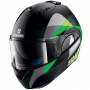 Casque Modulable Shark Evo-One Priya Mat KGA