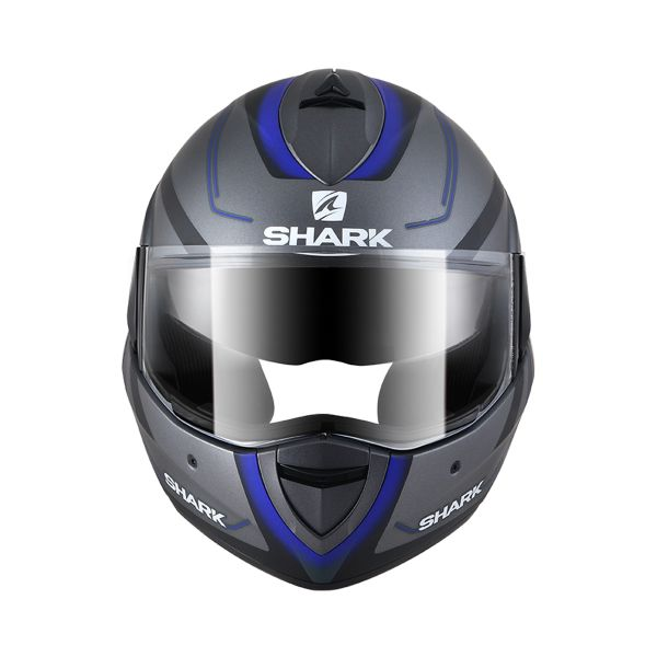 casque shark evoline serie 3 hyrium mat akb en stock. Black Bedroom Furniture Sets. Home Design Ideas
