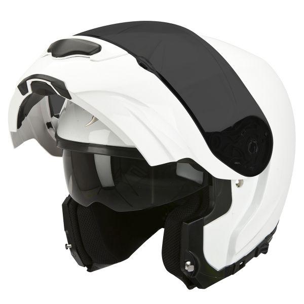 Scorpion EXO 3000 Air Blanc