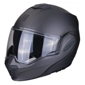 Casque Modulable Scorpion Exo Tech Anthracite