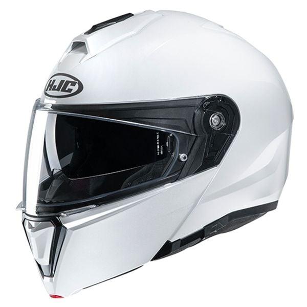 Casque Modulable HJC I90 White