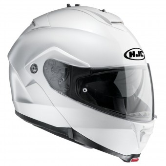 Casque Modulable HJC IS-MAX II Blanc