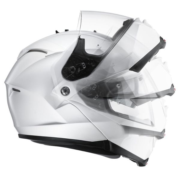 HJC IS-MAX II Blanc