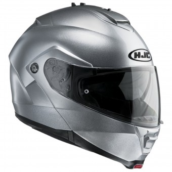 Casque Modulable HJC IS-MAX II CR Silver
