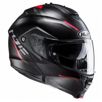Casque Modulable HJC IS-MAX II Dova MC1SF