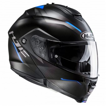 Casque Modulable HJC IS-MAX II Dova MC2SF