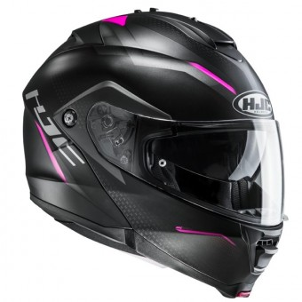 Casque Modulable HJC IS-MAX II Dova MC8SF