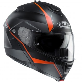 Casque Modulable HJC IS-MAX II Mine MC7SF