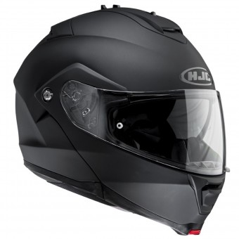 Casque Modulable HJC IS-MAX II Noir Mat