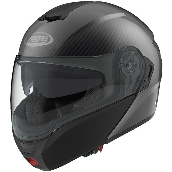Casque Modulable Caberg Levante Carbon