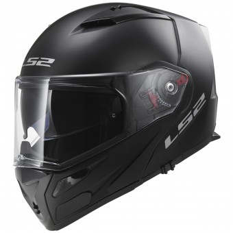 Casque Modulable LS2 Metro Matt Black FF324
