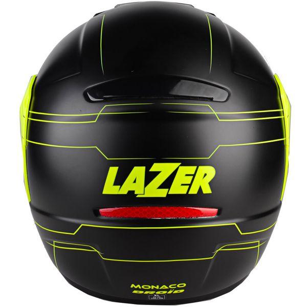 Lazer Monaco Evo Droid Pure Glass