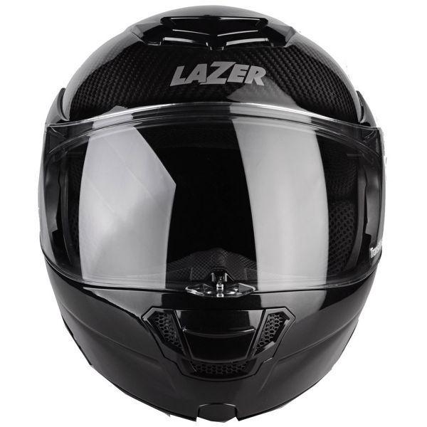 Lazer Monaco Evo Pure Carbon
