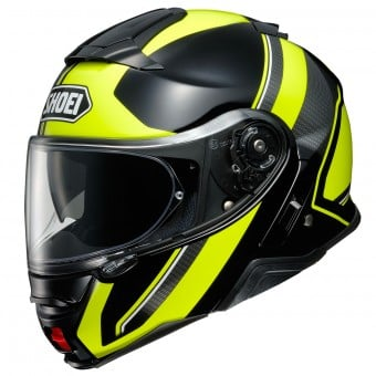 Casque Modulable Shoei Neotec II Excursion TC3