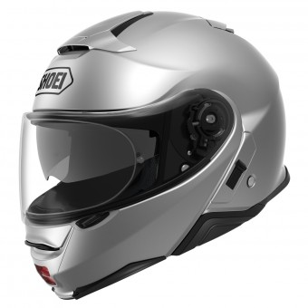 Casque Modulable Shoei Neotec II Light Silver