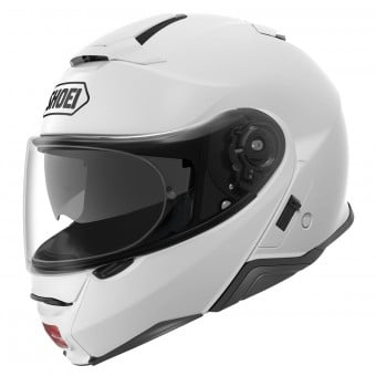 Casque Modulable Shoei Neotec II White