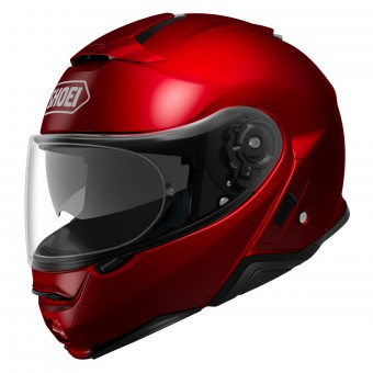 Casque Modulable Shoei Neotec II Wine Red
