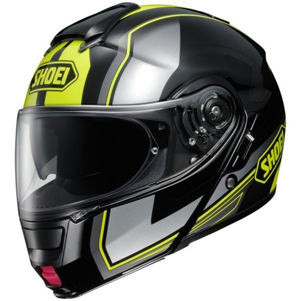 Casque Modulable Shoei Neotec Imminent TC3
