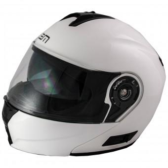 Casque Modulable LEM Openit White