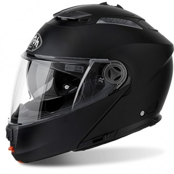 Casque Modulable Airoh Phantom S Black Matt