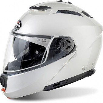 Casque Modulable Airoh Phantom S White