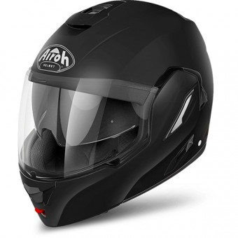 Casque Modulable Airoh Rev Black Matt