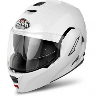 Casque Modulable Airoh Rev White