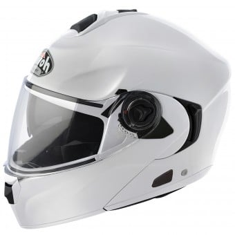 Casque Modulable Airoh Rides White