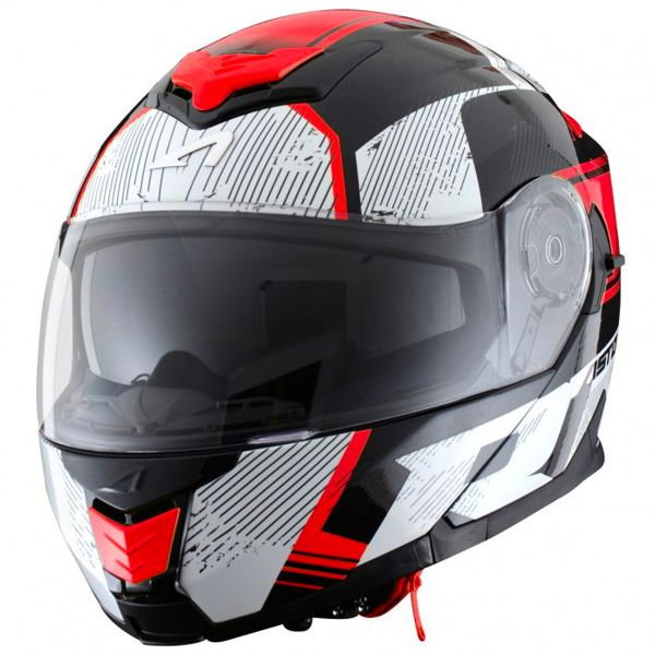 Casque Modulable Astone RT 1200 Vip Red