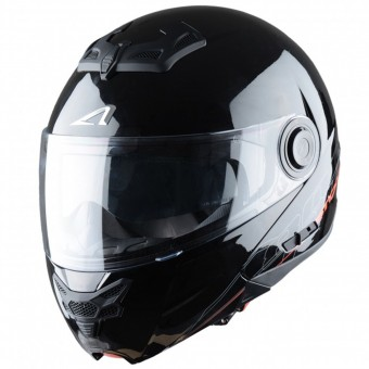 Casque Modulable Astone RT 800 Black