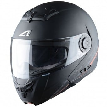 Casque Modulable Astone RT 800 Matt Black