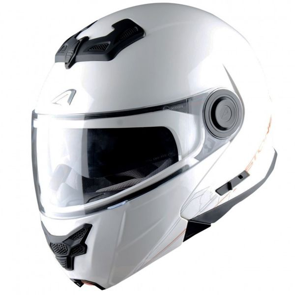 Casque Modulable Astone RT 800 White