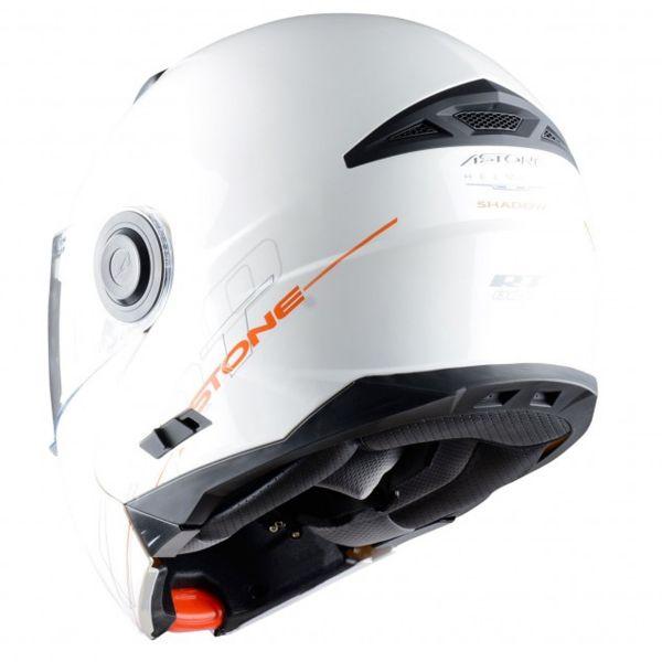 Astone RT 800 White