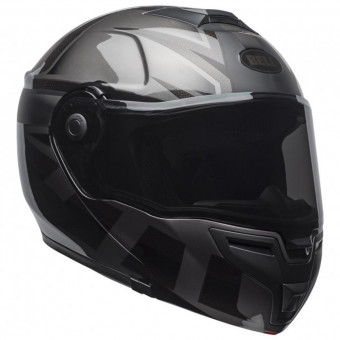 Casque Modulable Bell Srt Modular Blackout Black