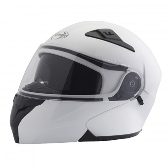 Casque Modulable Stormer Turn Blanc