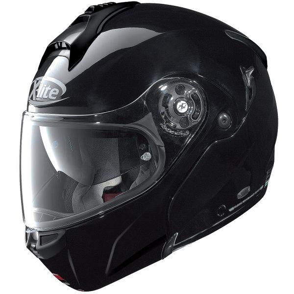 Casque Modulable X-lite X-1004 Elegance N-Com Black 1