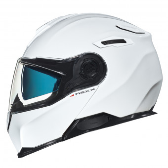 Casque Modulable Nexx X.Vilitur Blanc
