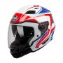 Casque Transformable Airoh Executive Line Bleu