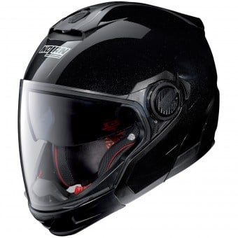 Casque Transformable Nolan N40 5 GT Special N-Com Black 12