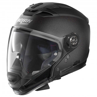Casque Transformable Nolan N70 2 GT Special N-Com Black Graphite 9