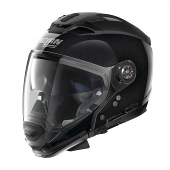 Casque Transformable Nolan N70 2 GT Special N-Com Metal Black 12