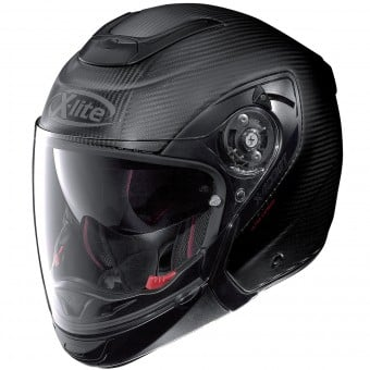 Casque Transformable X-lite X-403 GT Ultra Carbon Puro Flat 2