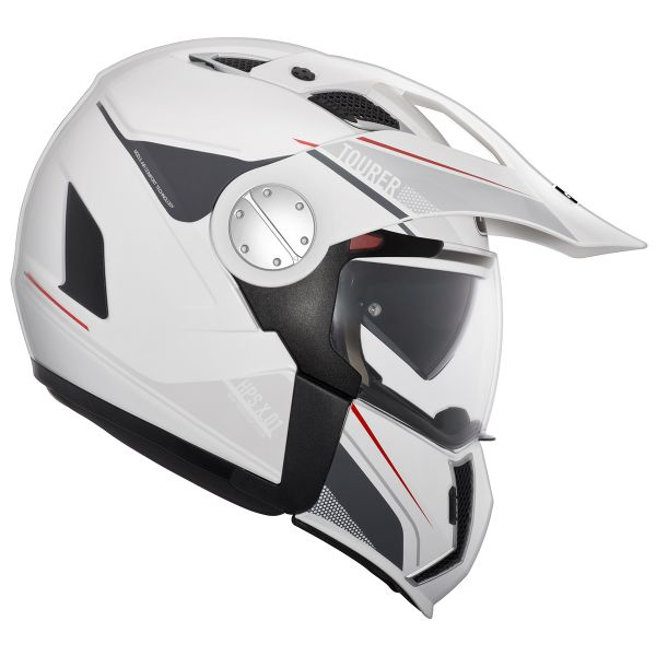 Casque Transformable Givi X.01 Tourer Blanc