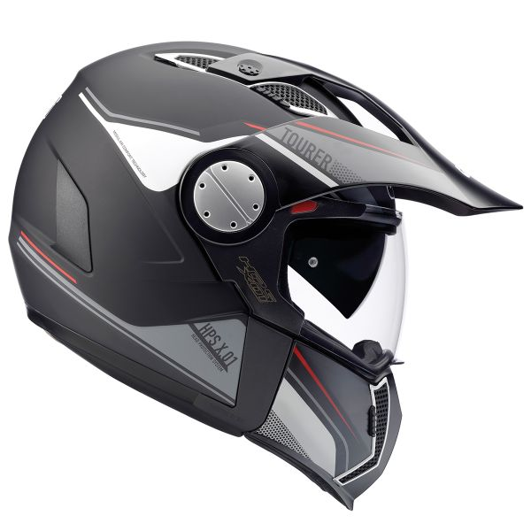 Casque Transformable Givi X.01 Tourer Noir Mat