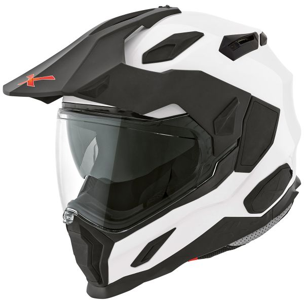Casque Integral Nexx X.D1 Artic Blanc