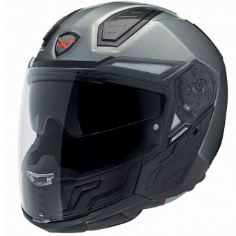Casque Transformable Nexx X40 Maxijet Titane