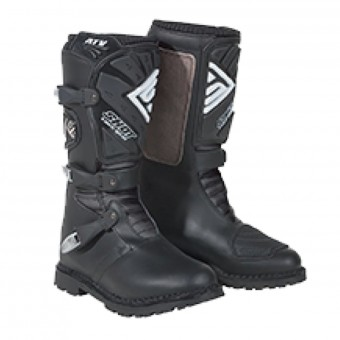 Bottes Cross SHOT ATV 2.0 Boots Black