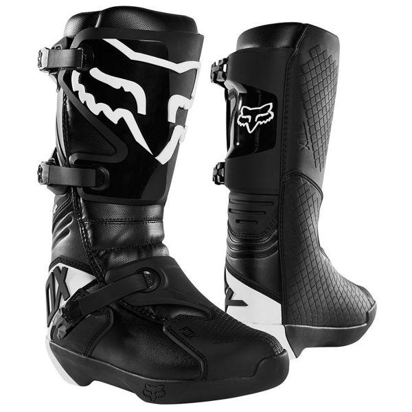 Bottes Cross FOX Comp Boot Black