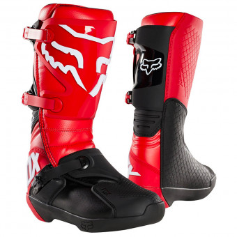Bottes Cross FOX Comp Boot Flame Red